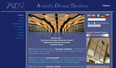 Acoustic Design Systems