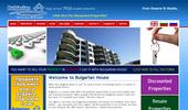 BulgarianHouse- Properties in Bulgaria