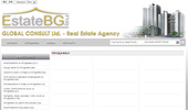 Global Consult real estate agency