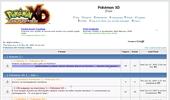 Pokemon ( BG Forum )