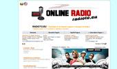 Онлайн Радио.Слушай радио онлайн. Online Radio