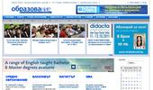 сп. Образование и специализация в чужбина