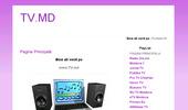 Aici poti sa privesti Posturi TV On-Line din Moldova