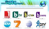 • DiZzy • Гледай безплатно всички BG Телевизии!