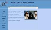 Асоциация ``Мария Кюри``