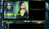 Bellatrix Lestrange Fan Club Forum