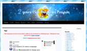 Club Bulgarian Penguin