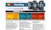 Хостинг и домейни от INBG.EU
