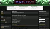 #StZ# CS Server