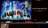 Cool Naruto Shippuuden RPG