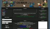 MA3X SERVERS