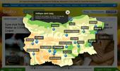 Ексклузивни промоции в твоя град от Grabo.bg, с отстъпки от 50% до 90%!