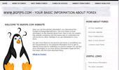 Bgpips.com - Your Basic information About Forex