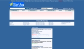 Free Software Start.bg - портал за безплатен софтуер