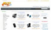 Анго.бг електронен магазин за компютри, компютърна техника и електроника