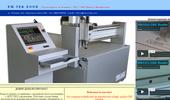 CNC Рутери - Производство