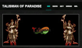 Talisman Of Paradise