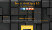Best Android Apps BG