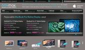 Магазинът за Apple продукти - MacBook Pro Retina Display,MacBook Air,iMac,iPad M...