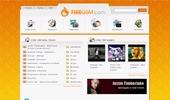 FIREGSM.com - Лога, мелодии, полифонични, цветни картинки, JAVA игри за GSM