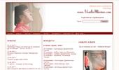 Официален сайт на Веселин Маринов
