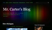 Mr. Carter`s Blog - All The New Rap & RnB Music