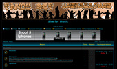 Site For Music