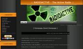 :: RADIOACT!VE - The Active Radio™ ::