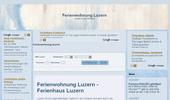 turn up ferienwohnung-luzern.de upon trip