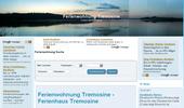 sway ferienwohnung tremosine travel tour