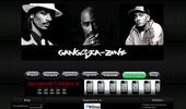 Gangsta-Zone