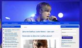 Джъстин Бийбър (Justin Bieber) - български фен сайт