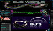 World of DJ`s