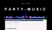 PARTY-MUSIC