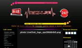 Radio Impulse - Начална страница