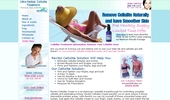 Revitol Cellulite Solution Will Help You.