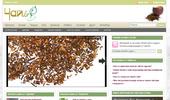 Чай.бг - Българският портал за чай