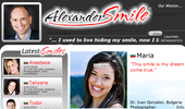 Alexander Smile - Красиви и здрави усмивки