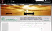 Assistant M.D. - медицински диференциално диагностичен справочник