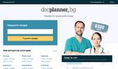 Топ листа на лекари - оценки на лекари - DocPlanner.bg