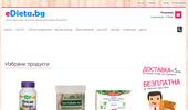 Твоят сайт за качествени диетични продукти
