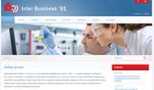 Интер Бизнес - www.interbusiness-bg.com