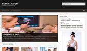 mamaitati.com - сайт за майчинство и бременност