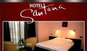 Hotel Santana Sandanski