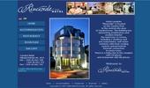Хотел Riverside, Ямбол
