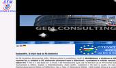 Консултантска фирма за кандидатстване по европрграми