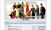 UGLY BETTY FORUM