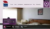 Хотел Новотел Пловдив