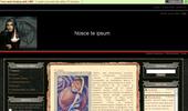 Сайт и форум за практиката в магия и окултизъм