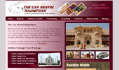 Rajasthan Car Rental